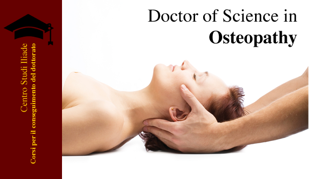 Doctor of Science in Osteopathy